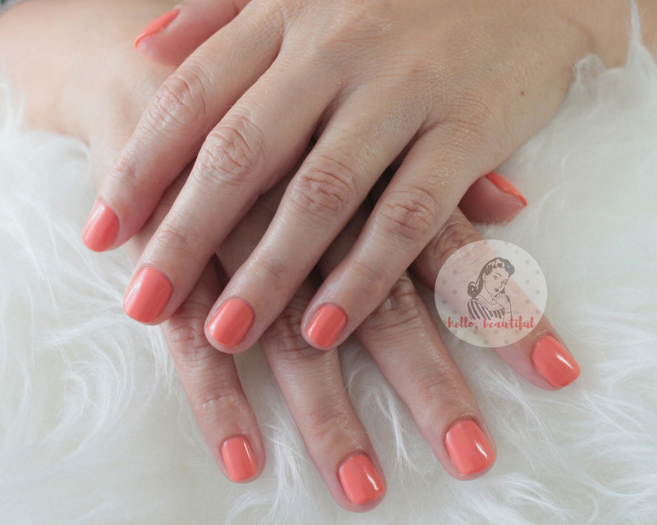 summer-manicure