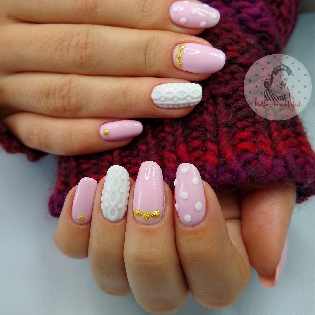 baby doll nails