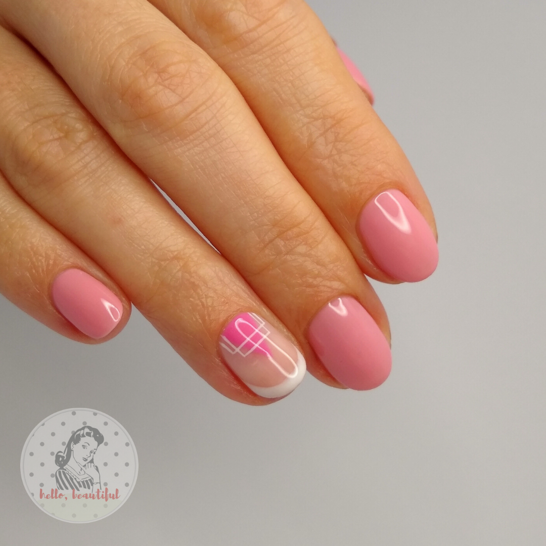 pink french 3
